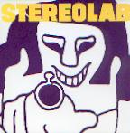 display image of STEREOLAB - John Cage Bubblegum