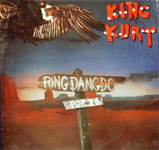 display image of KING KURT - The Land Of Ring Dang Do