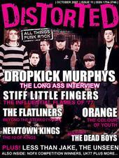 Distorted Magazine