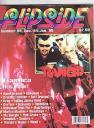 Flipside magazine