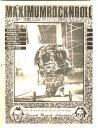 Maximum Rock n Roll Magazine