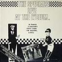 Specials Live At The Lyceum