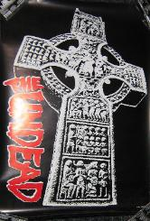 UNDEAD (MISFITS), Gothic Cross