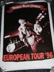 European Tour '96