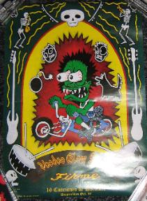 Firme Poster