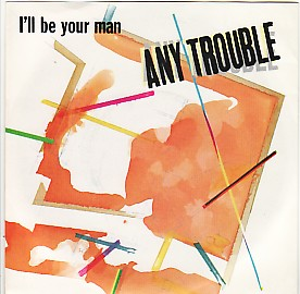 I\'ll Be Your Man