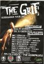 The Grit Surrender tour