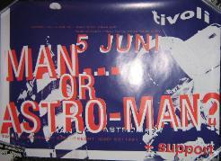 Utrecht 1996 Poster