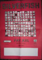 display image of SILVERFISH - Fat Axl Poster
