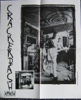 CRACKERBASH, Debut Album