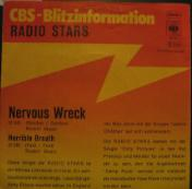 Nervous Wreck