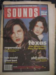 Sounds 2/2/89