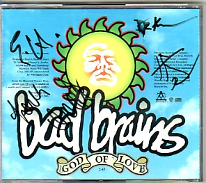 BAD BRAINS, God Of Love