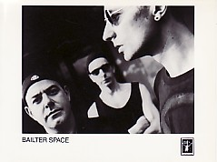 BAILTER SPACE, Press Photo