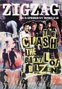 Clash Zig Zag magazine