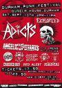 Durham Punk Festival