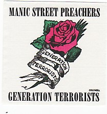 Generation Terrorists