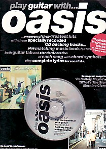 OASIS, Play Guitar With...