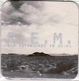 R.E.M., New Adventures In Hi-Fi