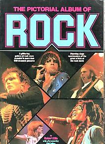 The Pictorial Album Of Rock