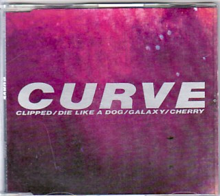display image of CURVE - Clipped