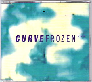 display image of CURVE - Frozen