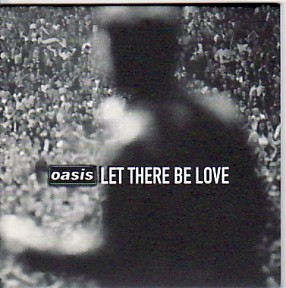 display image of OASIS - Let There Be Love