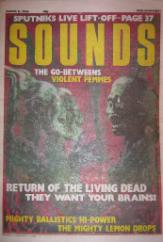 Sounds 8/3/86 (featuring) sigue-sigue-sputnikmighty-lemon-drops [thumbnail]