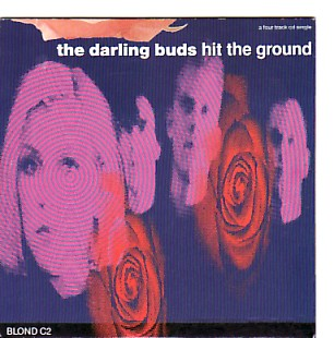 DARLING BUDS, Hit The Ground
