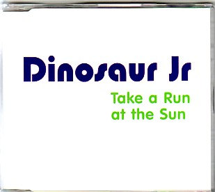Take A Run At The Sun