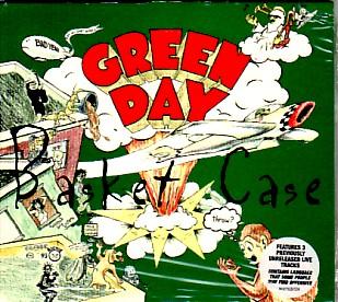 GREEN DAY, Basket Case