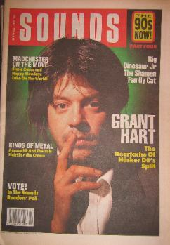 Front Cover 25/11/89