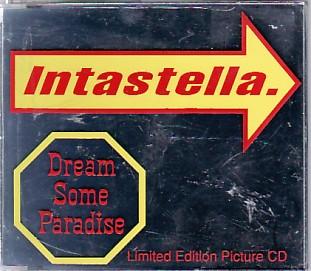 INTASTELLA, Dream Some Paradise