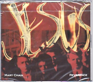 JESUS AND MARY CHAIN, Reverence