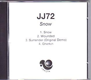 JJ72, Snow