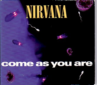 NIRVANA, Come As You Are