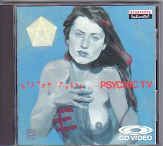 PSYCHIC TV, Listen Today