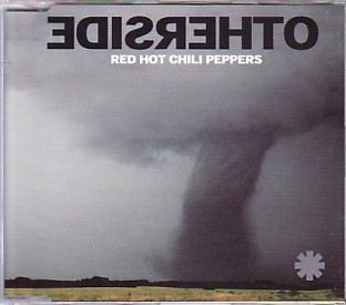 RED HOT CHILI PEPPERS, Otherside