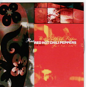 RED HOT CHILI PEPPERS, The Hits