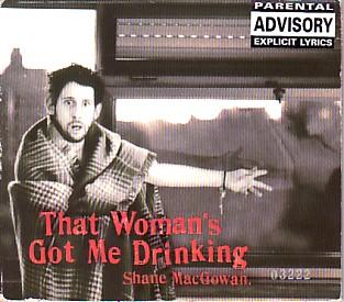 That Woman's Got Me Drinking