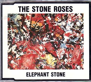 STONE ROSES, Elephant Stone