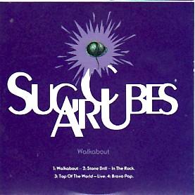 SUGARCUBES (BJORK), Walkabout