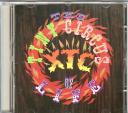 XTC Tiny Circus Of Life