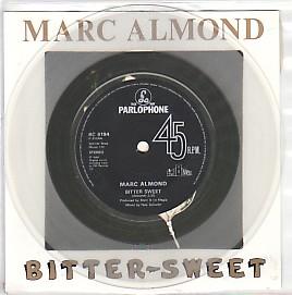 MARC ALMOND (SOFT CELL), Bitter-Sweet