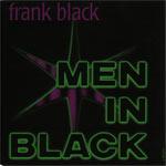 display image of FRANK BLACK (PIXIES) - Men In Black