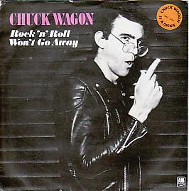 Chuck Wagon Rock n Roll Won\'t Go Away