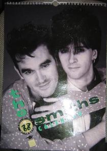 Smiths 1988 Calendar