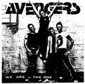Avengers We Are The One