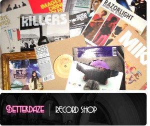 betterdaze record shop