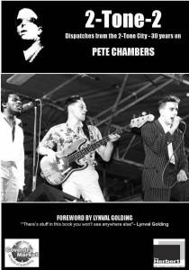 Pete Chambers 2-Tone book